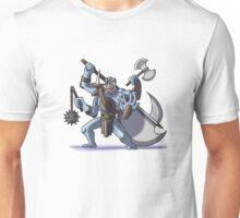 Final Fantasy - Machamp Berserker Unisex T-Shirt