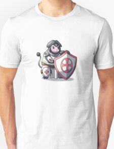 Final Fantasy - Miltank Templar T-Shirt