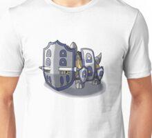 Final Fantasy - Bastiodon Defender Unisex T-Shirt