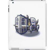 Final Fantasy - Bastiodon Defender iPad Case/Skin