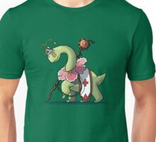 Final Fantasy - Meganium White Mage Unisex T-Shirt