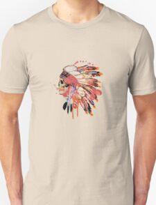 Indie skull T-Shirt