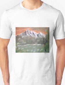 Mountain Landscape T-Shirt