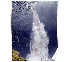 Falls of Foyer  Poster
