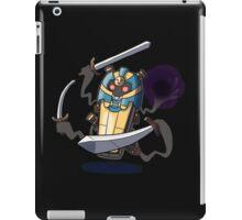 Final Fantasy - Cofagrigus Hexblade iPad Case/Skin
