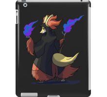 Final Fantasy - Delphox Dark Mage iPad Case/Skin