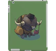 Final Fantasy - Bouffalant Scholar iPad Case/Skin