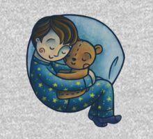 Sleeping Baby Tee