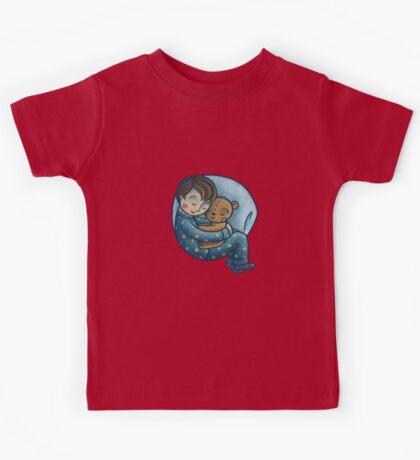 Sleeping Kids Clothes