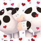Happy Valentines Day by Koekelijn