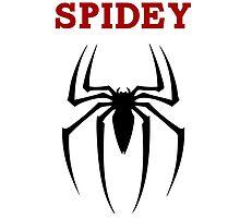 Team Spidey by Jav Gallardo