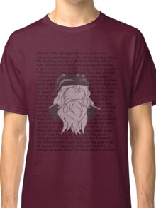 Dumbledore Classic T-Shirt