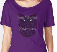 Fen'Harel Enansal Women's Relaxed Fit T-Shirt