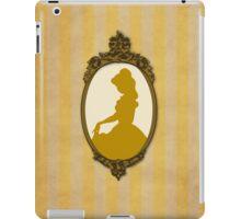 Vintage Belle iPad Case/Skin