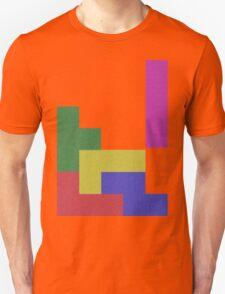 Blocks, Blocks, Blocks T-Shirt