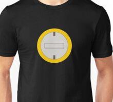 Popcorn Colonel Unisex T-Shirt