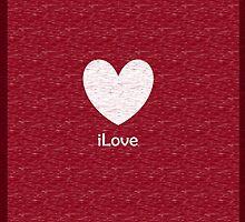 iLove by Cagri