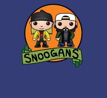 Snoogans! Unisex T-Shirt