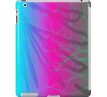 Fractured Web 2 iPad Case/Skin