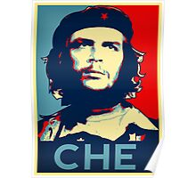 Che  hope poster 2 Poster
