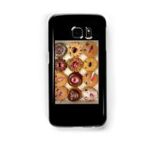 Freaking Donuts Samsung Galaxy Case/Skin