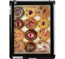 Freaking Donuts iPad Case/Skin
