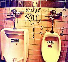 Restroom Funk by counterpartfilm