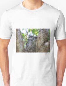 Posing Nightjars T-Shirt