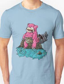 Dopémon - Slowbro T-Shirt