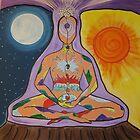 Balance  by Deb Coats