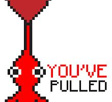 Youv'e Pulled  by RetroReview