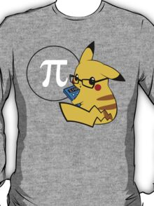 Pi-kachu v1.0 T-Shirt