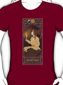 Anastasia Nouveau - Anastasia T-Shirt