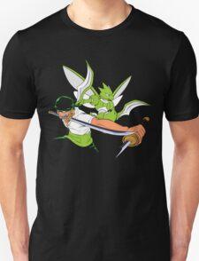 Two souls alike Unisex T-Shirt