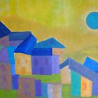 Blue Moon by Diane Aspinwall