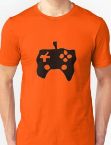 Whimsical Playstation Controller T-Shirt
