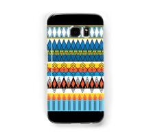 If the Simpsons where Aztec Samsung Galaxy Case/Skin