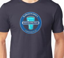 Homeopathic Beer Unisex T-Shirt