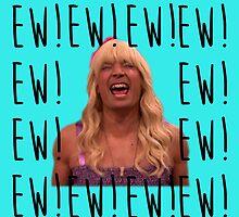 Sara Says Ew!  by buckwild