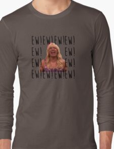 Sara Says Ew!  Long Sleeve T-Shirt