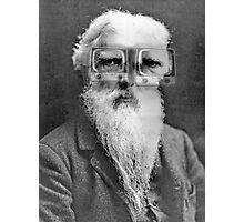 Eadweard Muybridge. Photographic Print