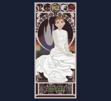 Childlike Empress Nouveau - Neverending Story Kids Clothes