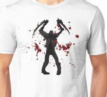 DeadSpace Necromorph [Bloody Slasher] Unisex T-Shirt