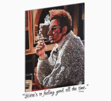 Here's to Feeling Good All the Time by Tom Roderick