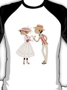 Jolly Holiday T-Shirt