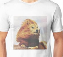 Doge - King of the Pride Unisex T-Shirt
