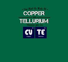 Periodic Table   CuTe Unisex T-Shirt