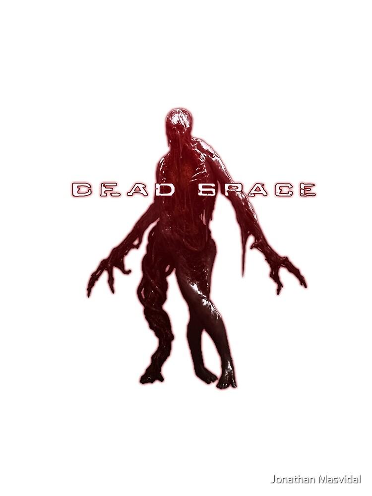 Dead Space Necromorph [Puker] by Jonathan Masvidal