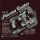 Dead Space - Plasma Cutter by CptnLaserBeam