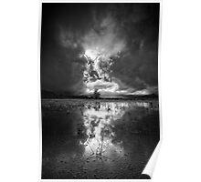 Light Storm Poster